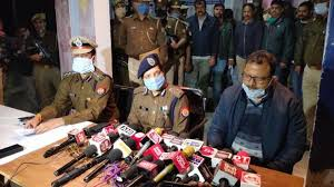 Unnao Police Claims To Solve Murder Case Of 2 Dalit Girls; They Were Poisoned By A Jilted Lover