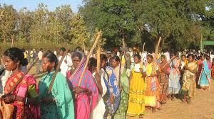Struggle of Dalits and Adivasis in Bengal