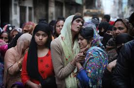 Muslim victims of 2020 Delhi violence 'losing hopes of justice'