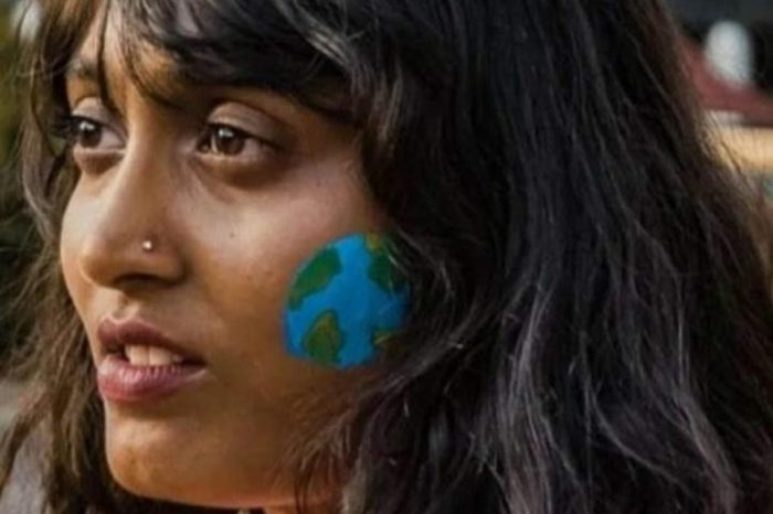 Disha Ravi is not a Christian, but what if she were?