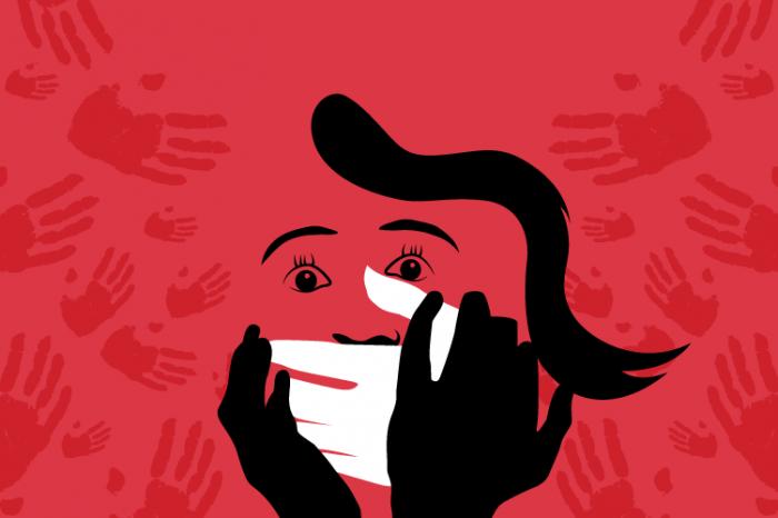 Uttar Pradesh: Where women live in fear