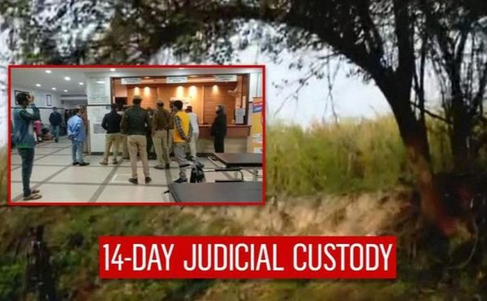 Unnao Double Murder: Accused Remanded To 14-day Judicial Custody; Cops: 1 Accused Not Teen
