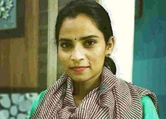 "Dalit Activist Nodeep Kaur Recounts ""Harrowing"" Experience In Jail"