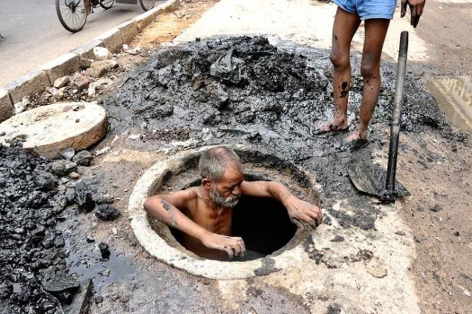 Death of manual scavengers: Karnataka HC takes note of the grim situation