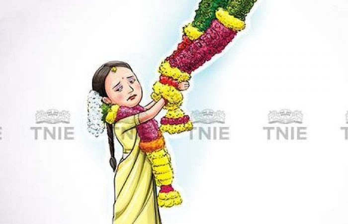 Rajasthan man's marriage with minor in Odisha prevented