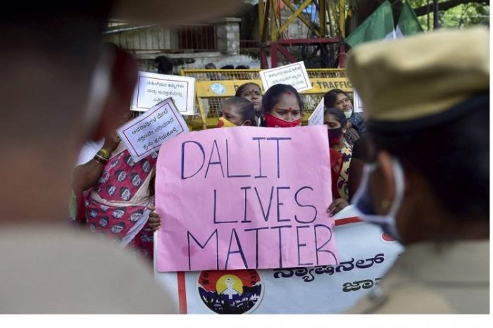 59 stories that tell how caste-based violence continued unabated amid pandemic