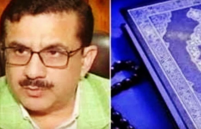 Waseem Rizvi's Challenge an Opportunity for Ulema To Proclaim the Inapplicability of These 26-War-Time Verses of Quran For Muslims Today