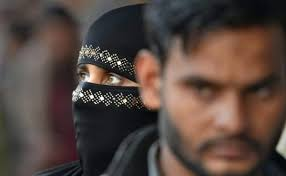 Husband arrested in 'Triple Talaq' case