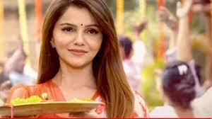 Rubina Dilaik is back as Soumya in Shakti Astitva Ke Ehsaas Ki. Watch new promo