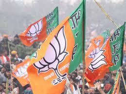 BJP MLA to be anointed 'mahamandaleshwar' by Niranjani akhada