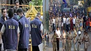 NIA takes over Andhra probe against activists