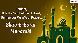 Shab-e-Barat 2021: Date, history and celebrations of Laylat al-Baraat in India