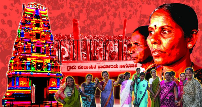 Unshackled: Devadasi women lead the way in this movement
