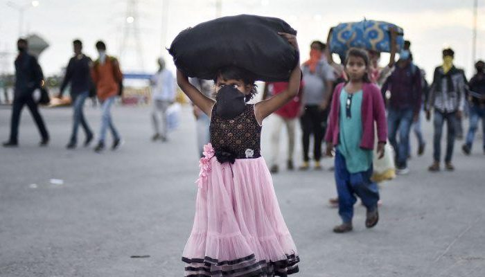 SC allows States to be impleaded in plea seeking protection of rights of migrant children