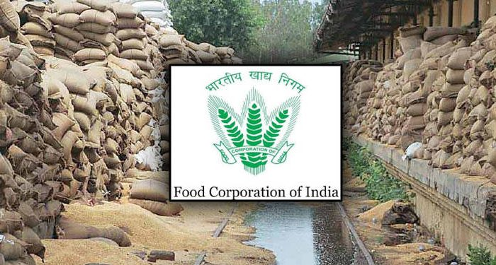 Provide adequate budget to FCI! Protect the hungry! Demand India's farmers