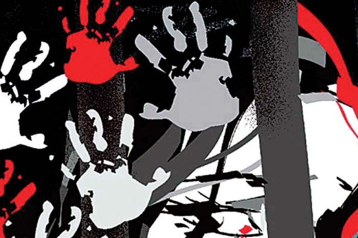 Agra: Couple waylaid, woman gangraped on Holi evening