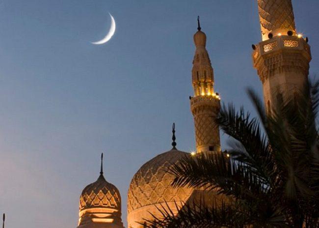Ramadan 2021: First roza on 13th or 14th April says Maulana Khalid Rashid
