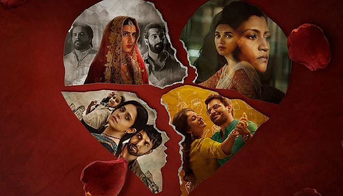 Netflix's Ajeeb Daastaans has a brilliant cast; 'Geeli Pucchi' steals the show