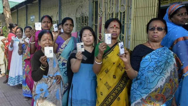 TMC, BJP Tussle To Woo Dalits As Bengal Politics Sees Class- To-Caste Shift