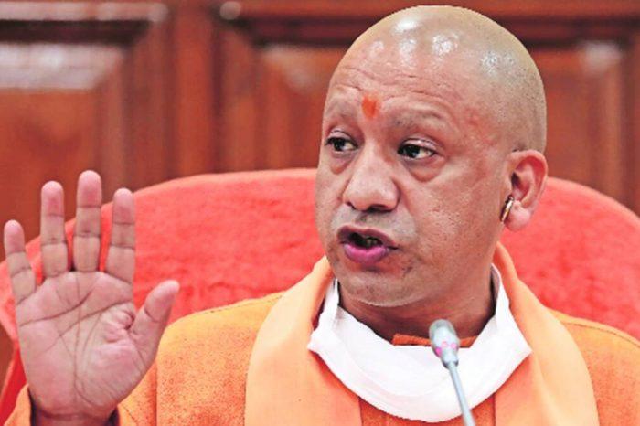 Uttar Pradesh CM Adityanath 'warns' hospitals flagging oxygen shortage