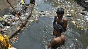 Union Budget and the Political Economy of Manual Scavenging