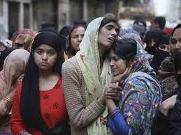 The Delhi riots – tracing the historical reasons