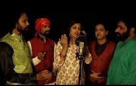 Muslim artists lend voices for Hanuman Chalisa