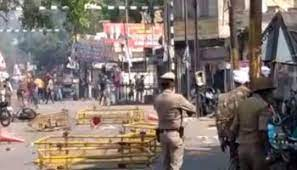Two Dalit youth killed and three others injured in group clash near Arakkonam
