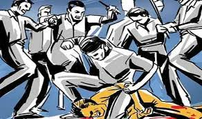 UP: Dalit youth brutally attacked, 3 men arrested