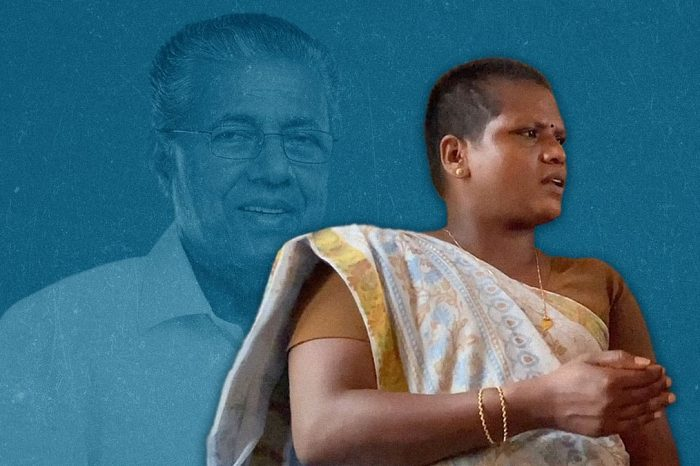 Walayar girls' mother is out for justice. And she's going after Pinarayi Vijayan first