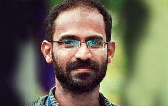 Kerala journalist Siddique Kappan shifted to AIIMS, Delhi from Mathura prison