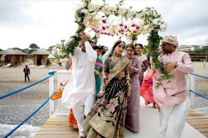 Muslim body seeks end to dowries, lavish weddings in India