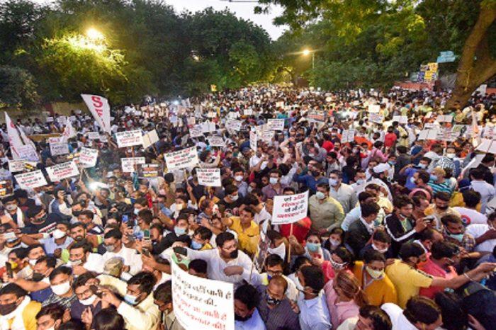 Hathras Horror That Shook India