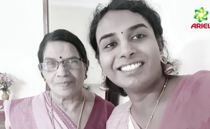 ARIEL INDIA'S NEW FILM ON DR. VS PRIYA, KERALA'S FIRST TRANSGENDERDOCTOR, IS A BEACON OF HOPE AND POSSIBILITY