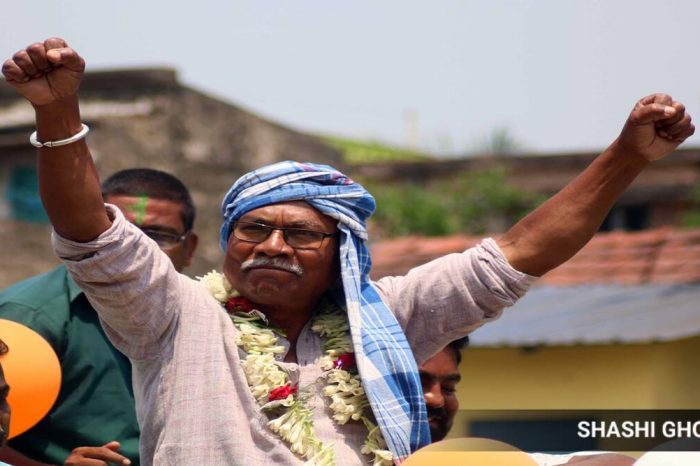 Noted Dalit writer Manoranjan Byapari on his agenda of reforms as the newly elected TMC MLA from Balagarh