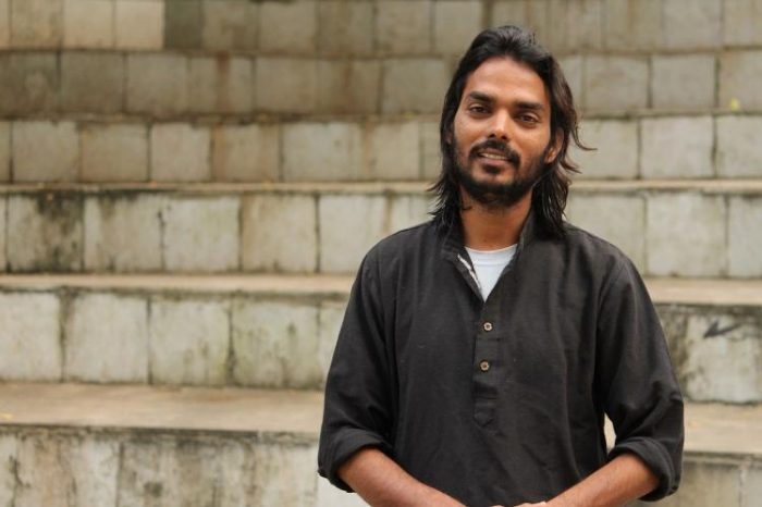 Caste on the campus: An interview with filmmaker Somnath Waghmare