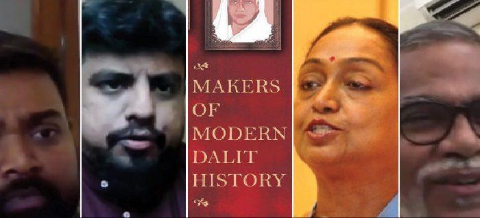 Ex-Union minister Meira Kumar on emerging Dalit Narratives