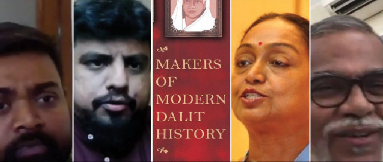 Ex-Union minister Meira Kumar on emerging Dalit Narratives