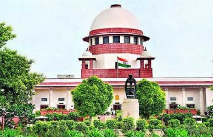 SC orders re-release of prisoners from jail amid Covid-19 surge