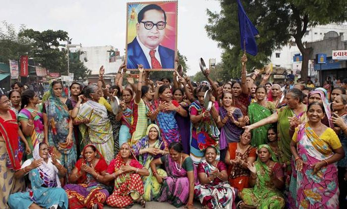 Maharashtra: Marathas Socially Boycott 30 Buddhist Families for Praising Ambedkar