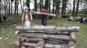 Muslim neighbours help perform last rites of 70-year-old Hindu man in Kashmir village