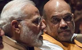 Opinion: Modi-Shah Meet Their Match - Federalism