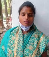 Bikru tastes democracy after 25 yrs,elects a Dalit woman as village head