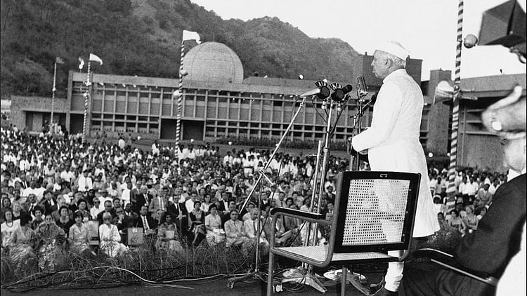 Jawaharlal Nehru's 'Whither India' (1933) remains as relevant today as it was then