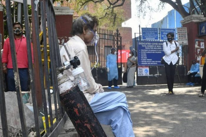 Karnataka HC slams Centre for not increasing oxygen quota despite state's request