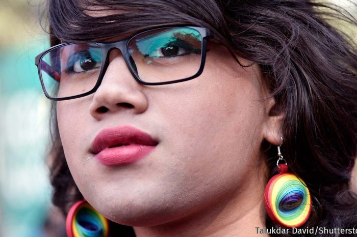 Denied Visibility In Official Data, Millions Of Transgender Indians Can't Access Benefits, Services