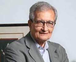 Indian govt's schizophrenia led to Covid ravages: Amartya Sen