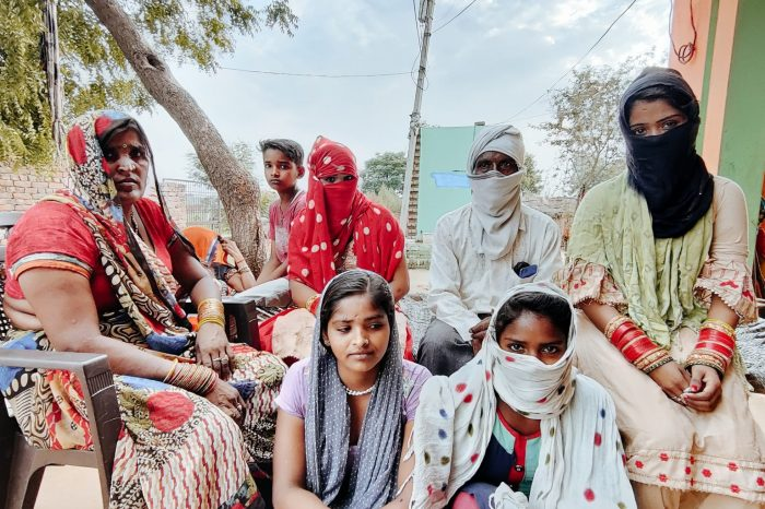 How a 'baraat' triggered trouble, tension between Dalits & Muslims in this Aligarh village