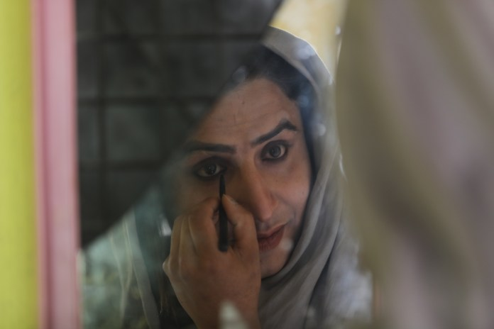 KASHMIR'S TRANS COMMUNITY WAS ABUSED AND STIGMATISED. NOW, THEY ARE BATTERED.