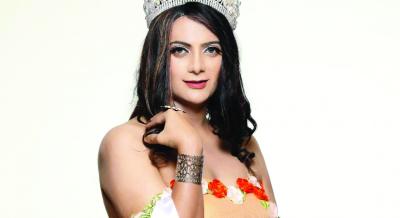 Naaz Joshi on raising Awareness on Trans-discrimination on Pride Month
